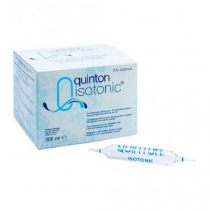 Quinton Isotonic Buvable - 30 Ampoules 340157206422