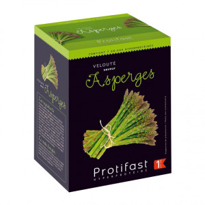 Protifast Phase 1 - Velouté Asperges - 7 sachets 3401579907504