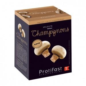 Protifast Phase 1 - Velouté Champignons - 7 Sachets 3401579907672