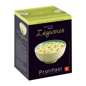Protifast Phase 1 - Velouté Saveur Légumes - 7 sachets 3401579907733