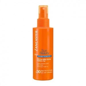 Lancaster Sun Beauty - Spray Solaire Lacté SPF30 - 150 ml 3414200903868