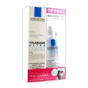 La Roche Posay Toleriane Ultra Fluide - 40 ml 3433425206363