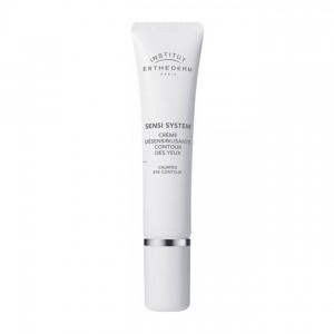 Esthederm Sensi System - Crème Désensibilisante Contour des Yeux - 15 ml 3461020011310