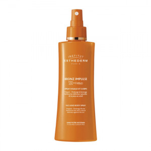 Esthederm Bronz Impulse - Spray Visage et Corps - 150 ml 3461020012225