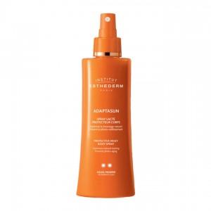 Esthderm Adaptasun - Spray Lacté Protecteur Corps Soleil Modéré - 150 ml 3461020012232