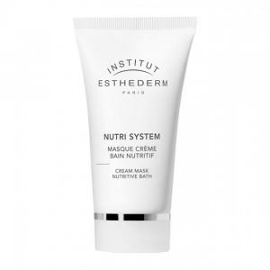 Esthederm - Nutri System - Masque Bain Nutritif - 75 ml 3461020013666