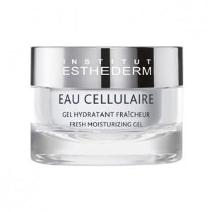 Esthederm Eau Cellulaire - Gel Hydratant Fraîcheur - 50 ml 3461022003078