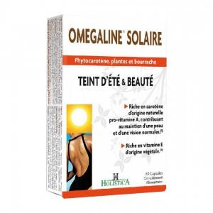 Holistica Omegaline Solaire - 60 Capsules 3477280000049