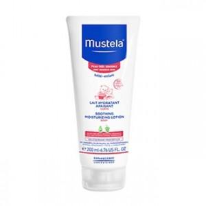 Mustela Lait Hydratant Apaisant - 200 ml 3504105029951