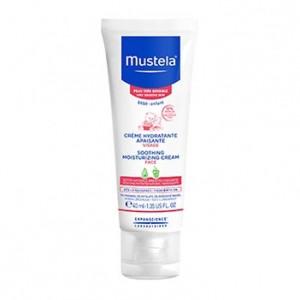 Mustela Crème Hydratante Apaisante - 40 ml 3504105029982