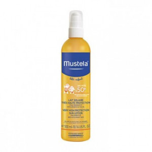 Spray Solaire Très Haute Protection SPF50+ - 300 ml