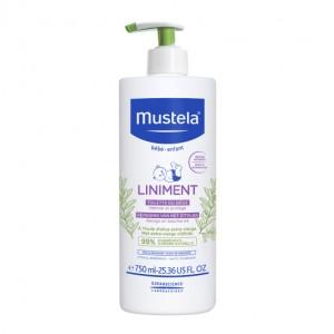 Mustela Liniment Dermo-Protecteur - 750 ml 3504105033552