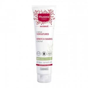 Mustela Maternité - Crème Vergetures - Sans Parfum - 150 ml 3504105033897