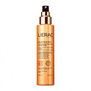 Lierac Sunissime - Lait Protecteur Énergisant Anti-Âge Global SPF30 - 150 ml 3508240000936