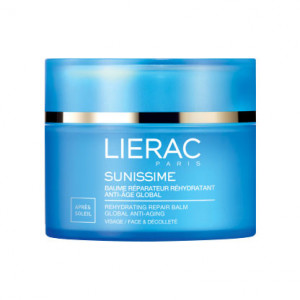 Lierac Sunissime - Baume Réparateur Réhydratant Anti-Âge Global - 40 ml 3508240000981