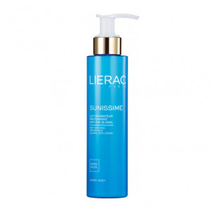 Lierac Sunissime - Lait Réparateur Réhydratant Anti-Âge Global - 150 ml 3508240001001