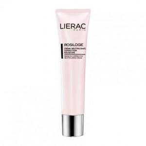 Lierac Rosilogie - Crème Neutralisante Correction Rougeurs - 40 ml 3508240001810