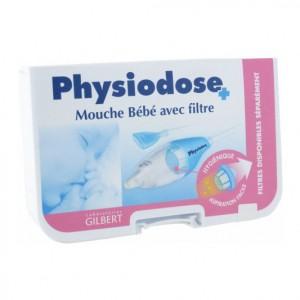Physiodose Mouche Bébé avec Filtre 3518646267086