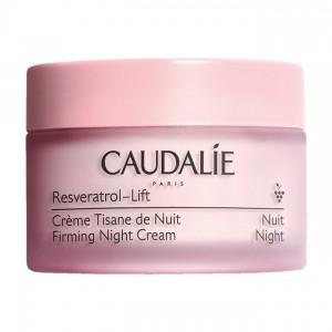 Caudalie Resveratrol-Lift - Crème Tisane de Nuit - 50 ml 3522930002987