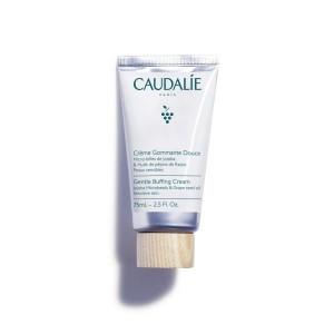 Caudalie Crème Gommante Douce - 75 ml Pour peaux sensibles Élimine cellules mortes et impuretés Pour peaux mixtes, normales et sèches 3522930003038