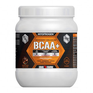 Eric Favre Myoprogen Recovery Cellular BCAA+ - Saveur Cola - 300g 3525722019996