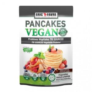 Eric Favre Pancakes Vegan - Saveur Chocolat - 750g 3525722020831