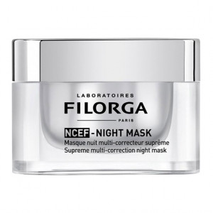 Filorga NCEF - Night Mask - 50 ml 3540550008523