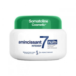 Somatoline Amincissant Intensif 7 Nuits - 400 ml 3596490003937