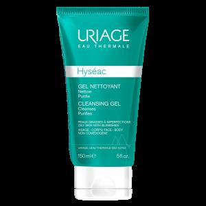 Uriage - Hyséac - Gel Nettoyant 150 ml 3661434000973