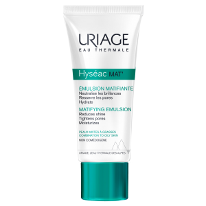 Uriage Hyséac Mat' - Émulsion Matifiante - 40 ml 3661434001734