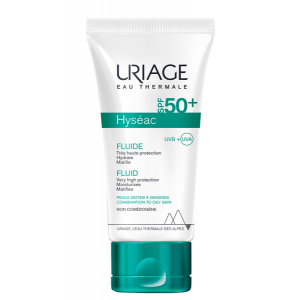 Uriage Hyséac - Fluide SPF50+ - 50 ml 3661434001932