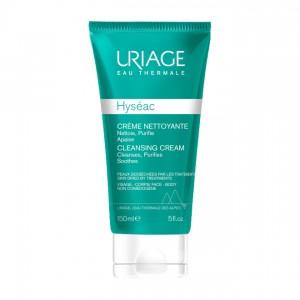 Uriage Hyséac - Crème Nettoyante - 150 ml 3661434002663