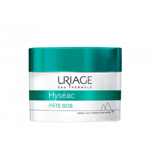 Uriage Hyséac - Pâte SOS Soin Local 15g 3661434004315