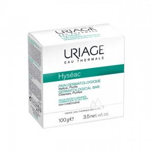 Uriage Hyséac - Pain Dermatologique 100gr 3661434004568