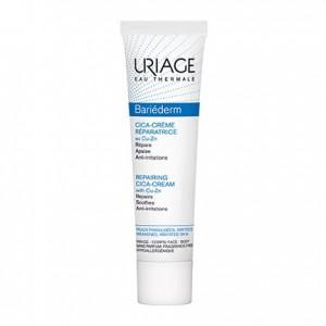 Uriage Bariéderm - Cica-Crème Réparatrice au Cu-Zn - 100 ml 3661434004742