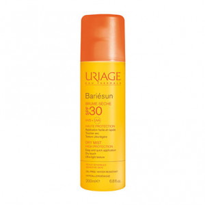 Uriage Bariésun - Brume Sèche SPF 30 - 200 ml 3661434005473