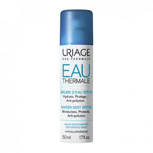 Uriage Brume d'Eau SPF30 - 50 ml 3661434005602