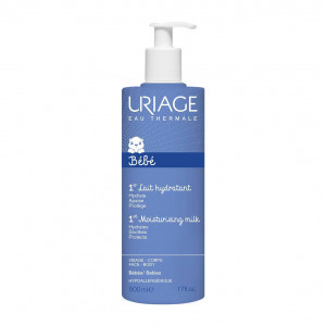 Uriage 1er Lait Hydratant - 500 ml 3661434005756