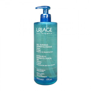 URIAGE Gel Surgras Dermatologique - 500 ml 3661434005862