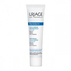 Uriage Bariéderm - Cica-Crème Réparatrice au Cu-Zn - 15 ml 3661434006159