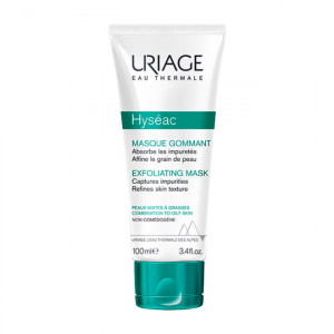 Uriage Hyséac - Masque Gommant 100 ml 3661434006227