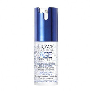 Uriage Age Protect - Contour des Yeux Multi-Actions - 15 ml 3661434006432