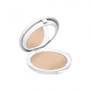 Uriage Bariésun - Crème Minérale Compacte Teintée SPF50+ - Teinte Claire - 10gr 3661434007170