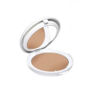 Uriage Bariésun - Crème Minérale Compacte Teintée SPF50+ - Teinte Dorée - 10gr 3661434007187