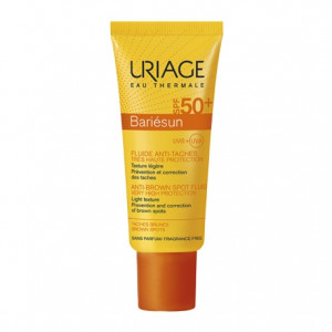 Uriage Bariésun - Fluide Anti-Taches SPF50+ - 40 ml 3661434007330