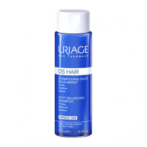 Uriage D.S. Hair - Shampooing Doux Équilibrant - 200 ml 3661434007408