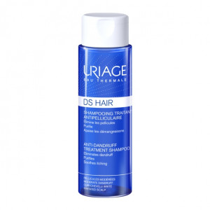 Uriage D.S. Hair - Shampooing Traitant Antipelliculaire - 200 ml 3661434007415