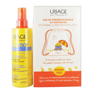 Uriage Bariésun Enfants - Coffret Spray SPF50+ 200 ml 3661434007620