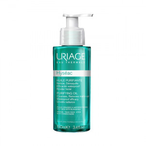 Uriage Hyséac - Huile Purifiante - 100 ml 3661434008276