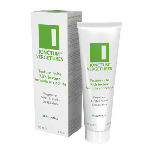 Jonctum Vergetures - Texture Riche - 125 ml 3661687000003